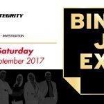 Integrity Indonesia Berpartisipasi di BINUS Job Expo
