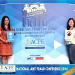 PT Integrity Indonesia participated in NAFC 2016